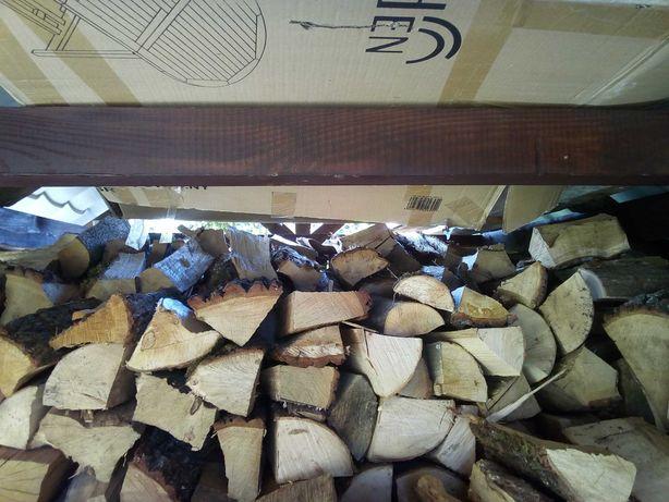 Kaloryczne drewno,dobra cena,solidna firma.