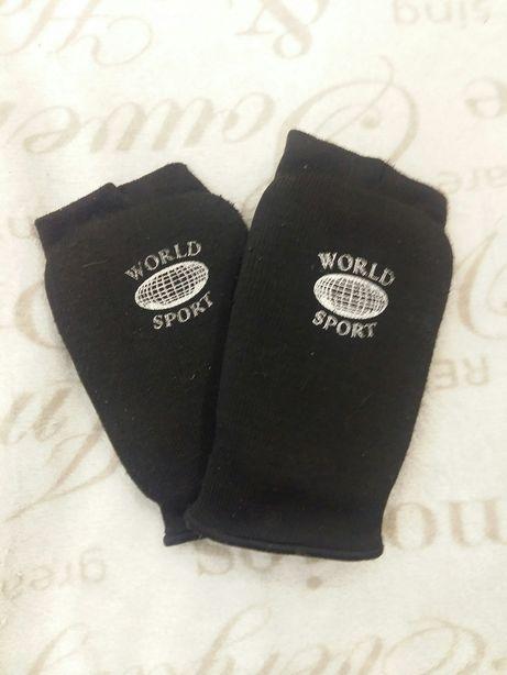 Накладки на руки для каратэ -защита на руки
