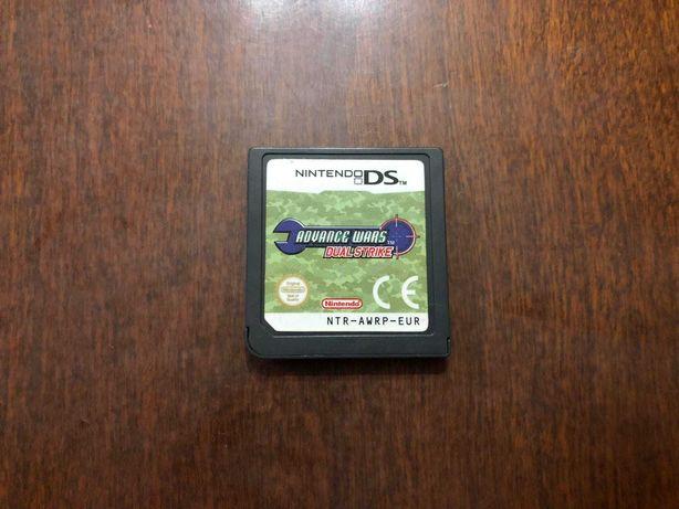 Advance Wars Dual Strike | Nintendo DS / 3DS
