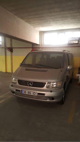 Mercedes Vito V230