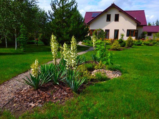 Przytulny, energooszczędny dom w pobliżu Tuszyn Lasu