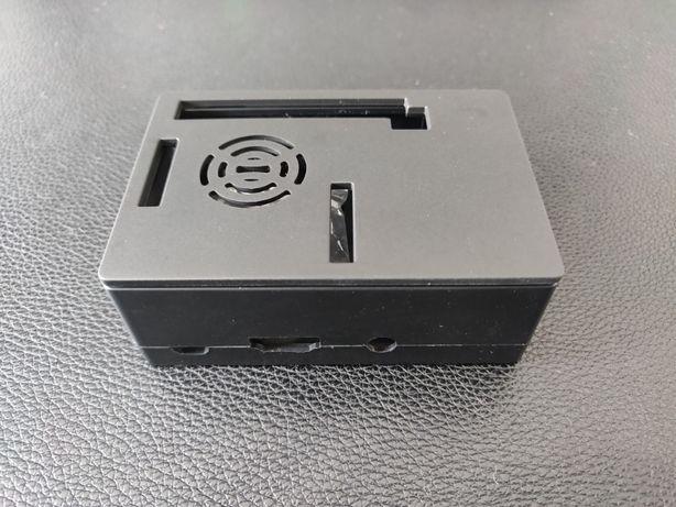 Caixa Raspberry Pi 3B