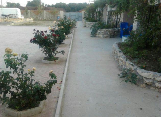 Продам дом 300.0 м² на участке 15.0 сот район Черноморский село Оленев