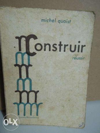 Livro: Construir (reussir)