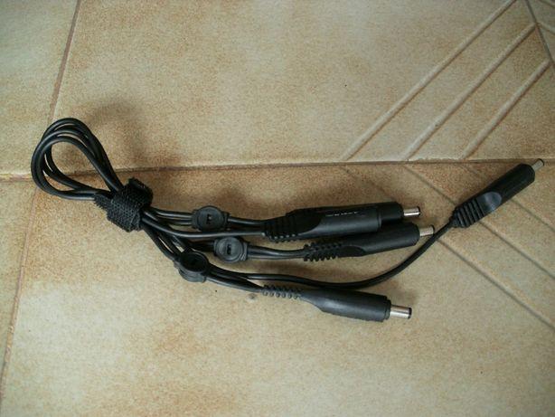 Vendo cabo Ibanez com várias ligações para ligar vários pedais