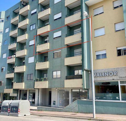 Apartamento T1 Nogueiró / Hotel Lamaçães