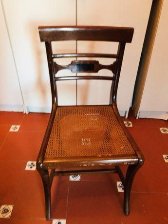 Cadeiras inglesas