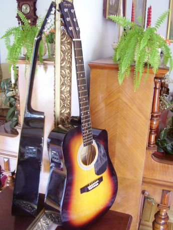 Elektro akustyk Squier by Fender SA-105CE nowa z gwarancją