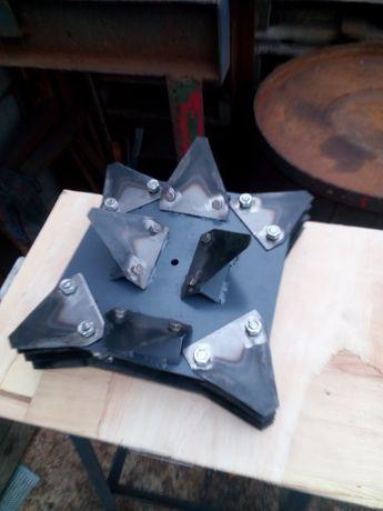Ножи на дку сенорезка зернодробилка бичи сегменты сичкарня