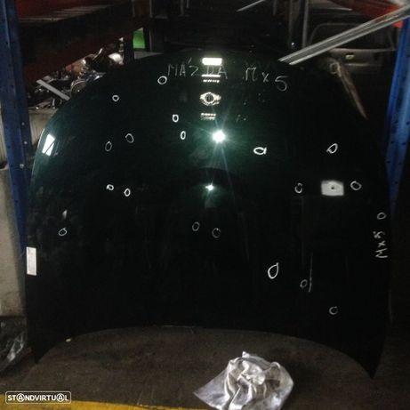 Capot Mazda MX5 2006 2007 2008 2009 2010 2011 2012 2013 2014 2015 capo capon capom Miata MX-5