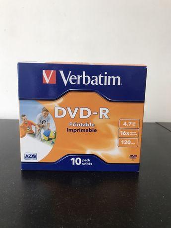 DVD-R printable