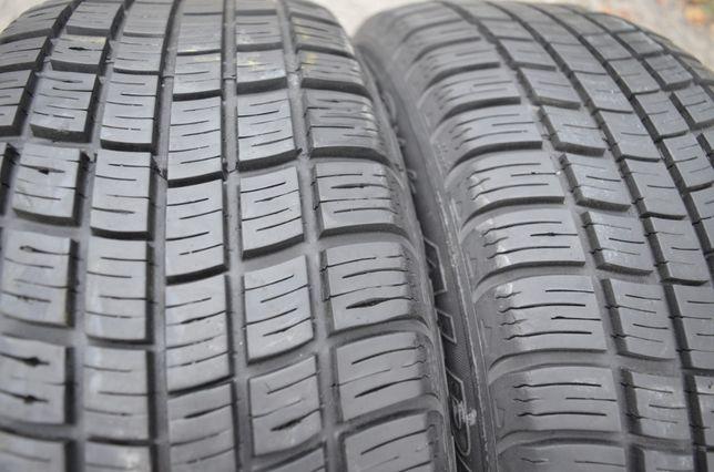 Зимняя резина 7мм 2017 Michelin r16/205/50 зимние шины гума 55 195