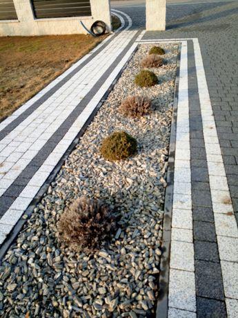 Kora kamienna, ogrodowa, kamień ogrodowy 11-32
