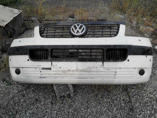 Бампер Volkswagen T5