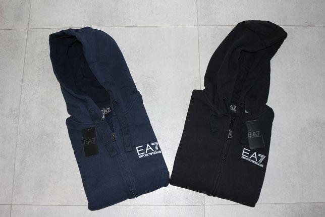 Bluza rozpinana Emporio Armani S-XXL Nowość -50%