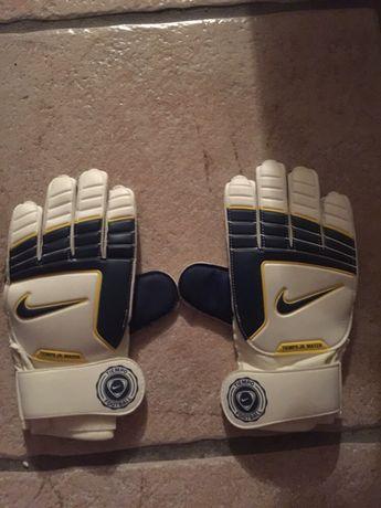 Luvas de futebol Nike