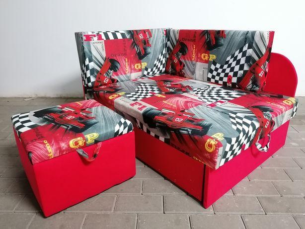 Nowe sofy dla dzieci szybka realizacja Nowość