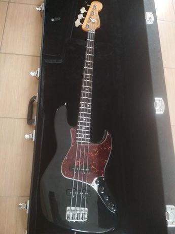 Бас гітара Fender 60 Anniversary Jazz Bass (Fishman piezo)