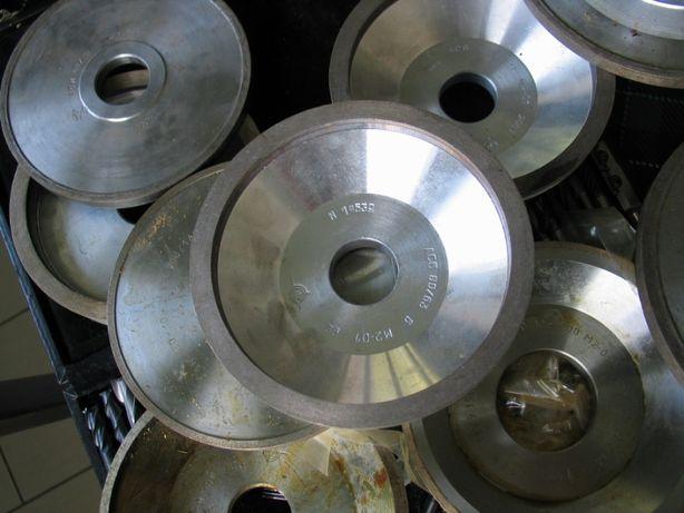 Tarcza diamentowa 150 do ostrzenia noże tokarskie frezy płytki diament