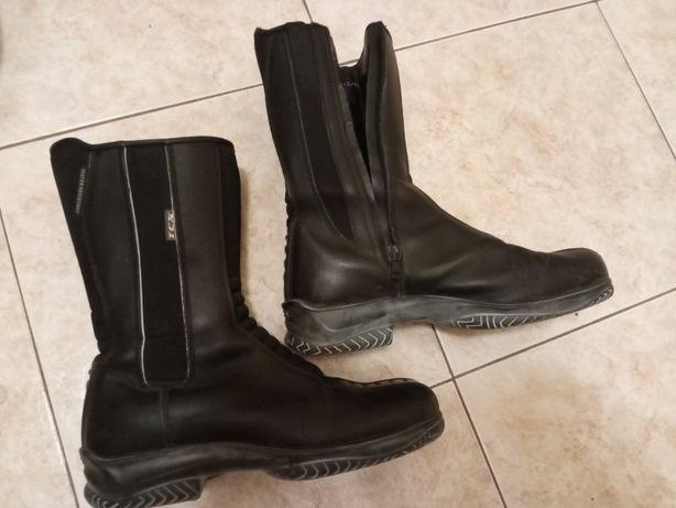 Мото_ботинки_TCS_женские