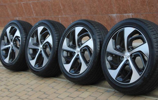 Оригинал диски R19 Hyundai Tucson Туксон Kia Sportage Santa fe 5/114,3