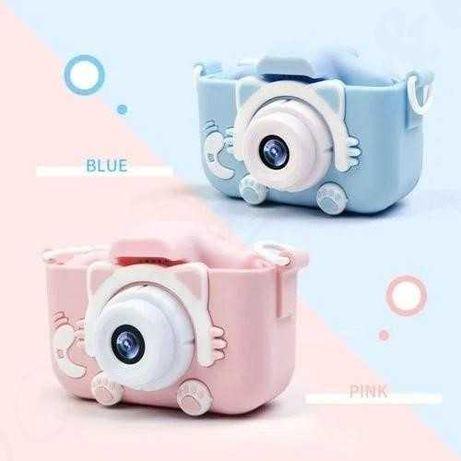 Цифровая камера детская качественная цифровая камера лучший подарок