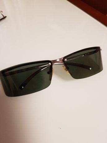 Óculos de sol e armação