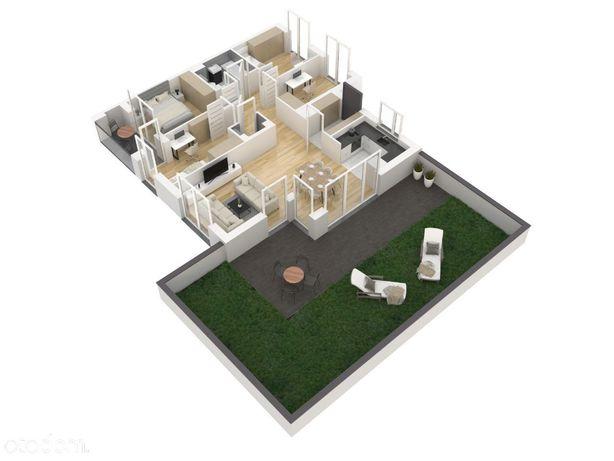 M4 85 m2/taras 70m2/poddasze/garaż/HIT