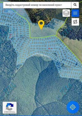 Продам земельну ділянку в Буковелі 12 соток