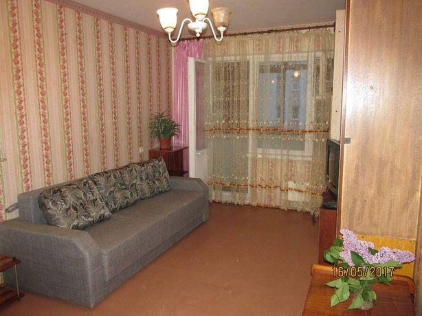 2-ух комнатная квартира