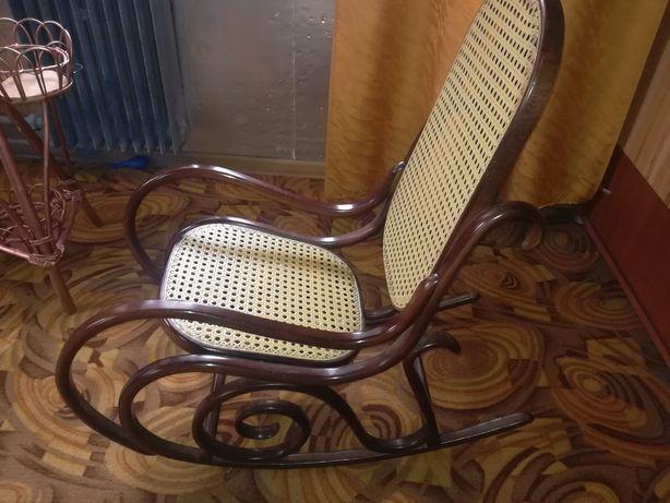 Krzesło fotel bujany dla dziecka  itp stan bdb
