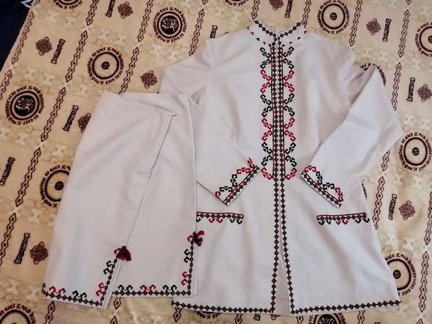 Вишиваний костюм жіночий. Вишиванка. Старовинна вишивка РУЧНА РОБОТА