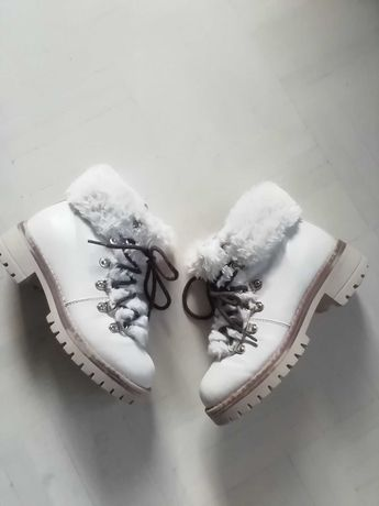 Buty na zimę roz 32