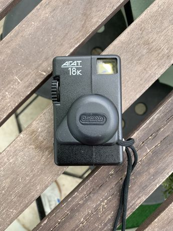 Máquina Fotográfica Agat 18k