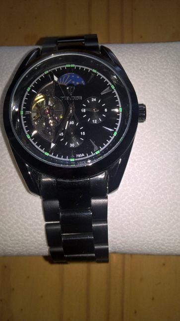 Zegarek męski automatyczny TEVISE T795A TOURBILLON