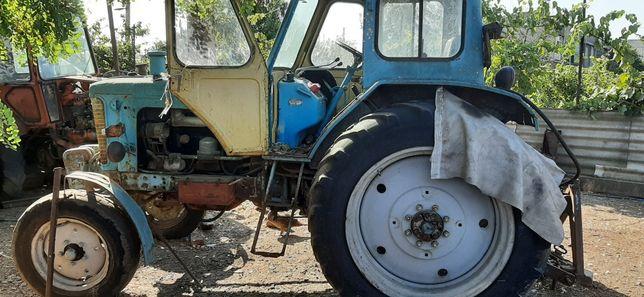 СРОЧНО! Подам трактора ЮМЗ 6