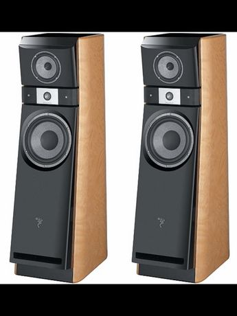 Focal JMLab Alto Utopia Be (Hi-End) твитеры с бериллиевой мембраной.