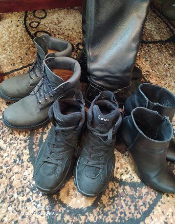 Кроссовки замш платформа сапоги ботинки Timbaland Bershka Zara