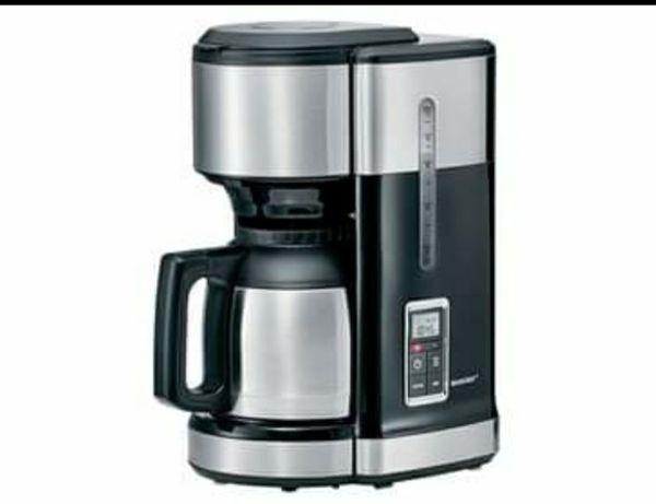 Ekspres do kawy + filtry gratis