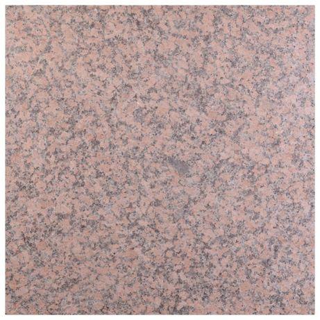 Płytki Granit Maple Red OKAZJA!! PŁOMIEŃ! 60x60x2 cm