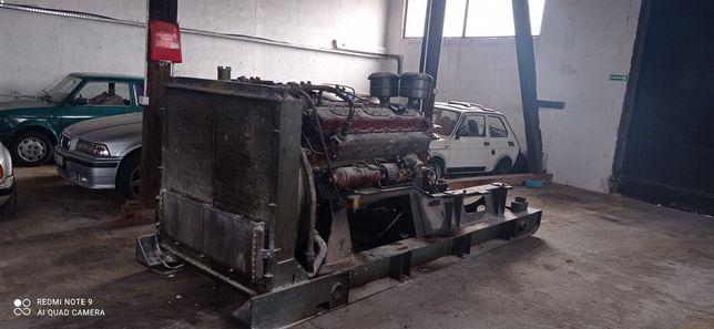 Silnik do agregatu WOLA v12