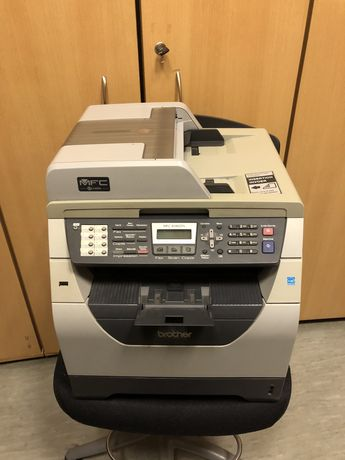 Sprzedam drukarke Brother MFC-8380dn