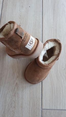 Buty dziecięce ugg