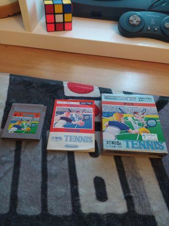 Game Boy - Tennis