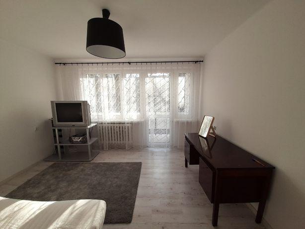 Mieszkanie 3-pokojowe 52m2 przy ul.Bytomskiej.