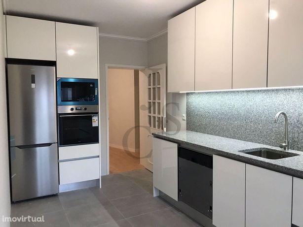 Apartamento T3 Com Terraço Venda em Esmoriz, Ovar