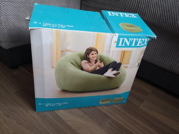 Nowy Fotel dmuchany
