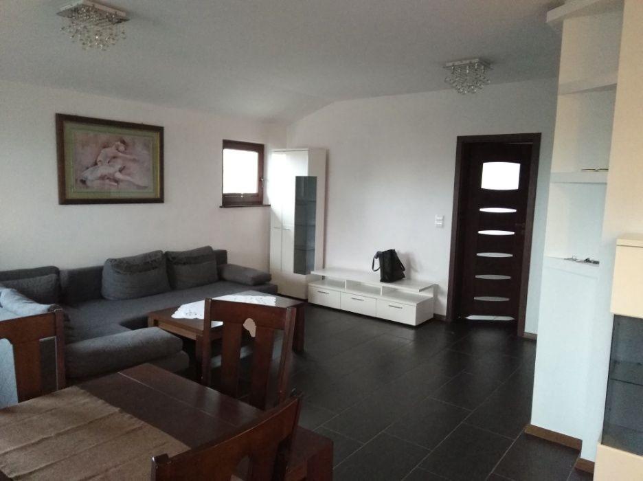 Wynajmę mieszkanie 3-pokojowe Gumieńce ul. Krakowska Szczecin - image 1