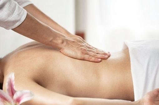 Массаж спины и тела, антицеллюлитный массаж, классический общий массаж
