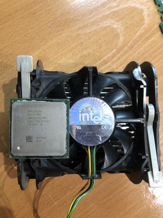 Intel Pentium4 3.00 hz Киев - изображение 1